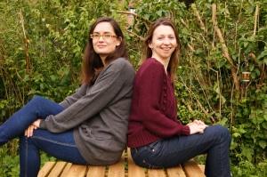 Emily Bullock & Ann Morgan