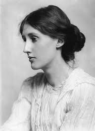 Virginia Woolf (Creative Commons License)