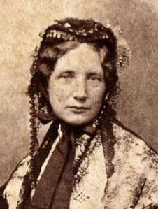 Harriet Beecher Stowe by Gurney & Sons (Bowdoin College Museum of Art) (Creative Commons Licence)