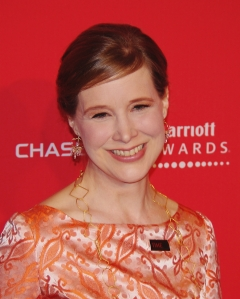 Ann Patchett. Creative Commons License.