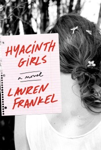 Hyacinth Girls - cover image