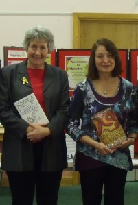 Authors with Edwin and Sharon Gregg