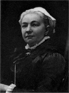 Margaret Oliphant. This image is in the public domain.