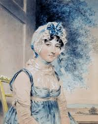 'The authoress of Pride and Prejudice has been so good as to send me a new novel just published, Emma'