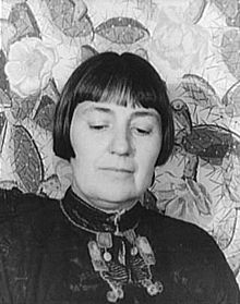 MAbel Dodge