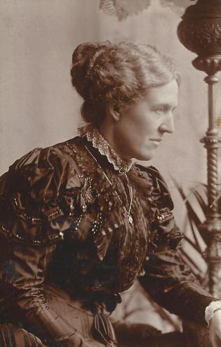 Mary Kathleen Lyttelton.