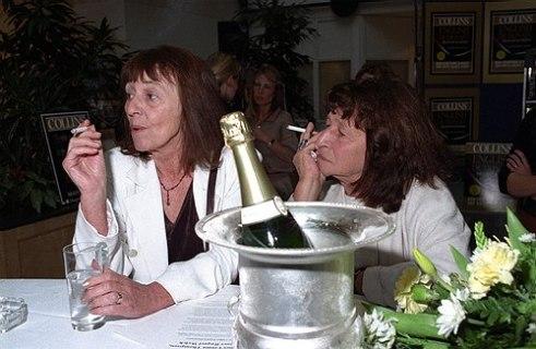 Beryl and Bernice google